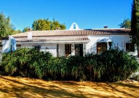 Casa Rural  El Rancho - El Gastor, Cádiz