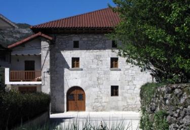 Casa Martinberika Etxea - Heriberri/villanueva (Arakil (Arakil), Navarra
