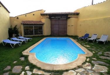 Casa Besana - Santo Tome De Zabarcos, Ávila