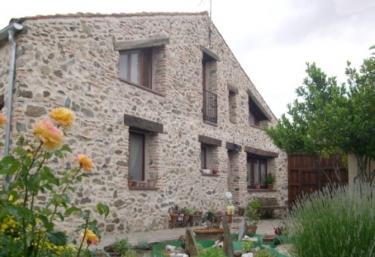 Casa Rural  La Florentina - Santa Maria La Real De Nieva, Segovia