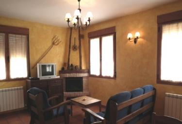 Mi Reja Casa 2 - Santa Maria De Riaza, Segovia