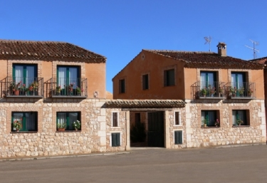 Casa rural Yagüe B - Santa Maria De Riaza, Segovia