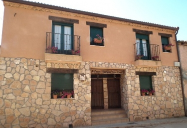 Casa Rural Las Eras I  - Santa Maria De Riaza, Segovia