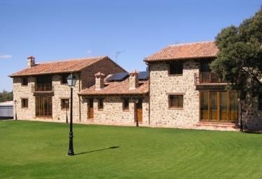 La Venta Vieja II - Ortigosa Del Monte, Segovia