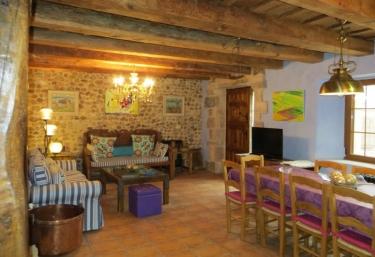 La Nueva Casa Vieja - Cabezuela, Segovia