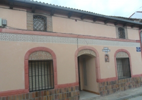 Villa Crescencia