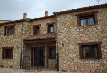 La Tenada de Sotos - Sotos De Sepúlveda, Segovia