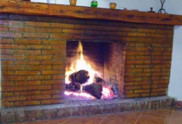 Casa rural Feber - Riaza, Segovia