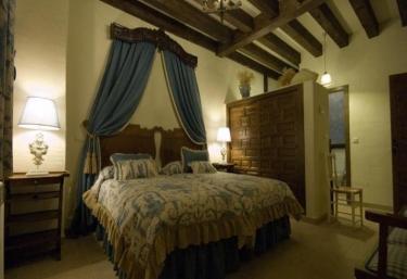 La Casa de Veridiana - Madriguera, Segovia