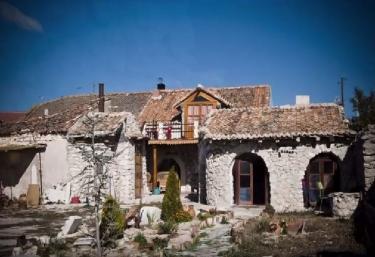 Casa Rural La Trini - Olombrada, Segovia