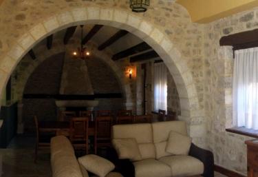 Casa Pepe - Vizmalo, Burgos