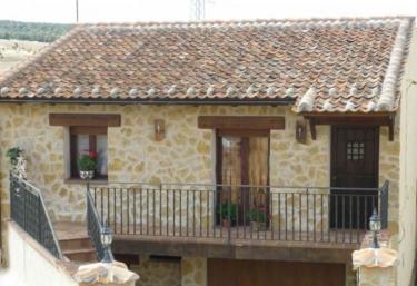 El Rincón de Raquel - Villafranca Del Condado, Segovia