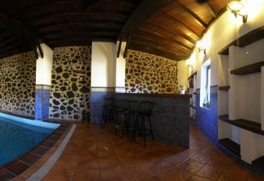 Casa Altas Vistas I  - Mecina Bombaron, Granada