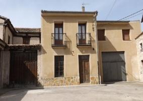 La Abuela Rufa - Fuenterrebollo, Segovia