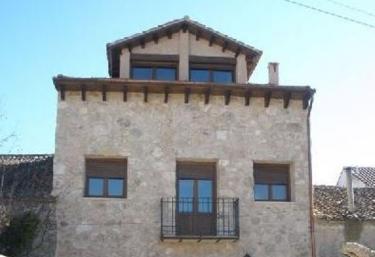 Casa Rural del Tío Fusique - Burgomillodo, Segovia
