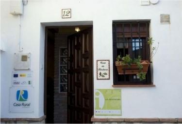 Casa de Bárbara - Alcala De Los Gazules, Cádiz