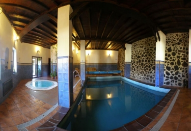 Casa Altas Vistas II - Mecina Bombaron, Granada