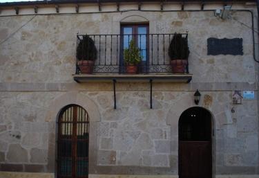 Casa Rural La Sandovala - Pueblo Forfoleda, Salamanca