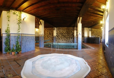 Casa Altas Vistas IV - Mecina Bombaron, Granada