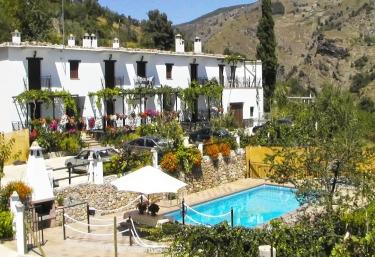 Casa Altas Vistas III - Mecina Bombaron, Granada
