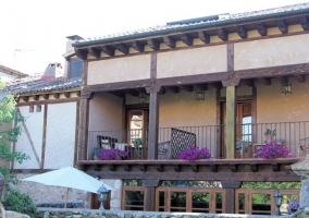 Casa Rural El Adarve