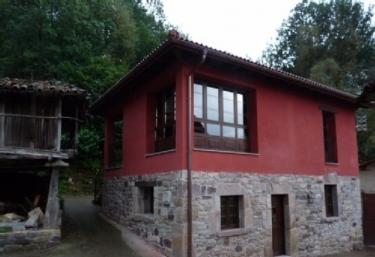 Casa Al Ablugo - Cores, Asturias