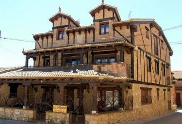 La Labranza II - Grajera, Segovia