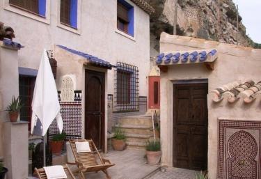 El Hamman - Al-Axara Home Spa - Jorquera, Albacete