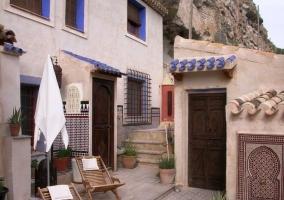 El Hamman - Al-Axara Home Spa