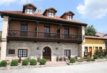 La Busta - La Busta, Cantabria