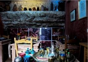 Verde Júcar -  Al-Axara Home Spa
