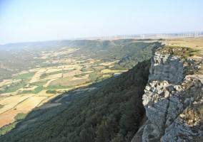 Valle del Ebro