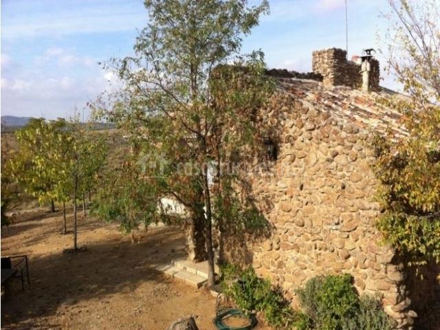 Casa rural mirador de bogas ii en villanueva de bogas toledo - Casas rurales en la provincia de toledo ...