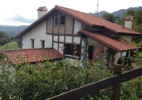 Apartamento Rural Behekoa