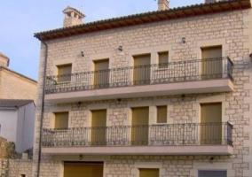 Casa Rural Villa de La Yunta