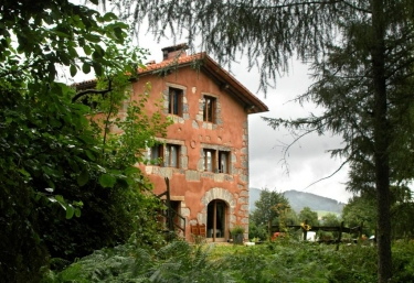 Casa Rural Ecológica Kaaño Etxea - Arraras/arrarats, Navarra