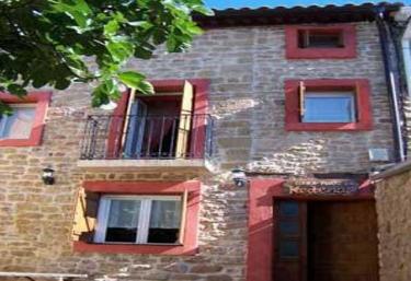 Kedenar - Arellano, Navarra