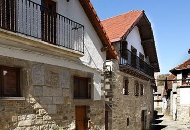 Casa Juango I  - Ezcaroz, Navarra