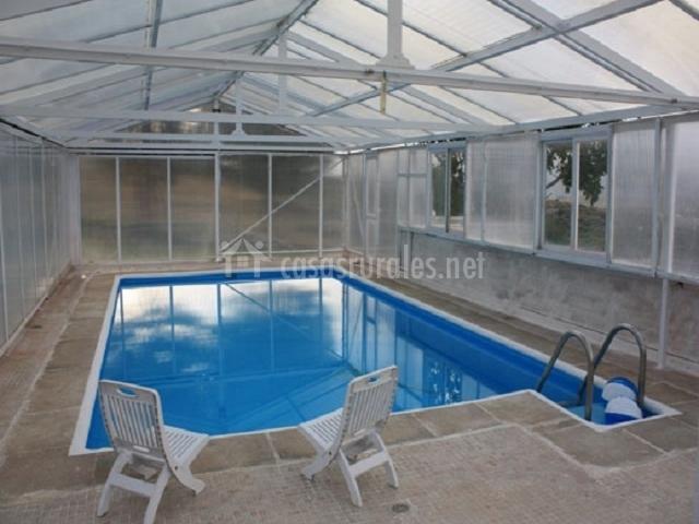 El labrao de gredos casas rurales en villanueva de avila for Casa rural avila piscina