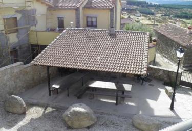 Mirasierra III - Navarredonda De Gredos, Ávila