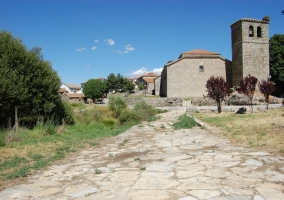 Mirasierra iii apartamentos rurales en navarredonda de gredos vila - Casa rural mirasierra ...