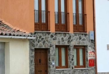 Apartamentos Vallejera - Vallejera De Riofrio, Salamanca