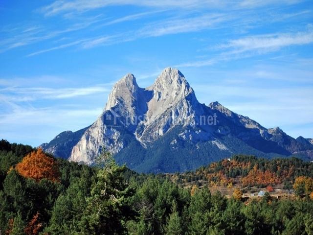 La mas a en la roca del valles barcelona - Piscina la roca del valles ...