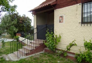 La Casita de Peñanegra - San Miguel De Corneja, Ávila