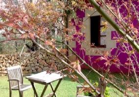 Casa rural Los Poetas