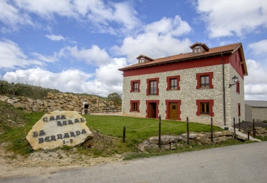 Casa Rural La Bernarda I - Trasahedo Del Tozo, Burgos