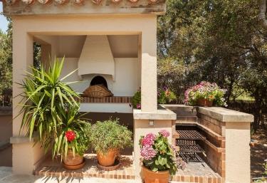Can Llamas - Pollença, Mallorca