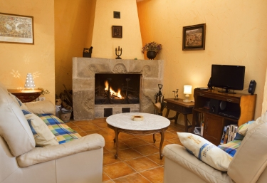 Casa Rural Aritzenea - Meoz, Navarra