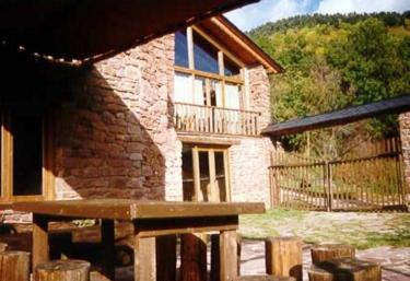 El Paller de l´Antonet - Guils Del Canto, Lleida