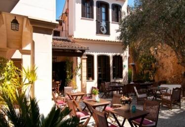 Segles - Campos, Mallorca